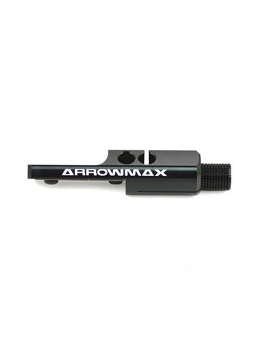 Arrowmax AM190041 - Body Post Trimmer - Multitool - SCHWARZ