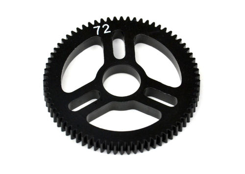Exotek 1590 - FLITE Spur Gear 48dp 72 Teeth