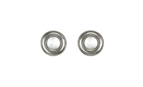 Tamiya 42220 - TRF 419 / TB Evo 6 - 5x10x3mm Bearings for Double Cardan Joint (2pcs)
