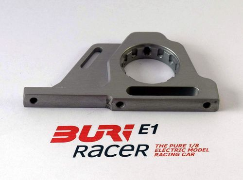 BURI Racer E10112 - E1 - bearing block left