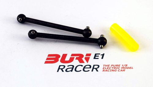 BURI Racer E10013 - E1 - Set front swingshaft