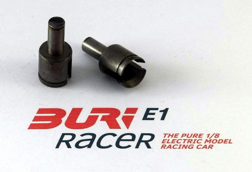 BURI Racer E10143 - E1 - One way outdrive cup