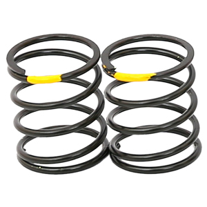 ARC R107042 - R11 2016 Shock Spring Short - 0.30g - yellow