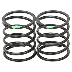 ARC R107043 - R11 2016 Shock Spring Short - 0.28g - green