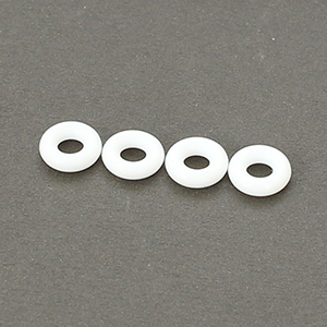 ARC R104030 - R10 2015 O-Ring 3x2 soft - (4 pieces)