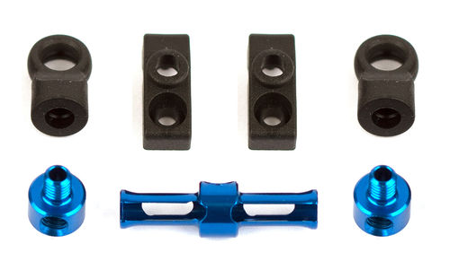 Team Associated 31701 - TC7 - Stabilisator Halter Set