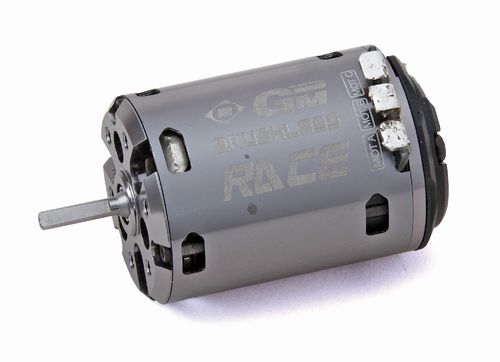 GM Racing 97405 - GM RACE Brushless Motor - 5.5T Modified