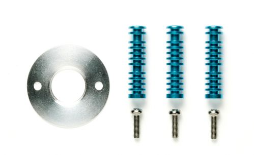 Tamiya 53924 - M-05 / M-06 - Heat Sink Bar Set (3 pcs)