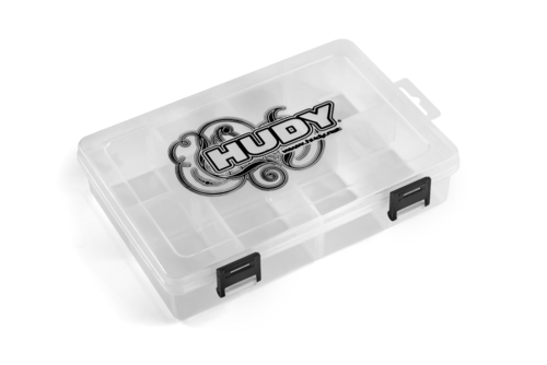 HUDY 298019 - Diff Box - 8-Compartments