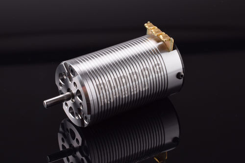 Ruddog Products 0075 - RP690 2000KV 1/8 Brushless Motor