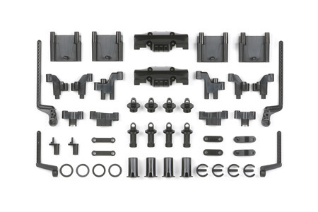 Tamiya 51391 - M-05 / M-06 - C-Parts (Suspension Arm)