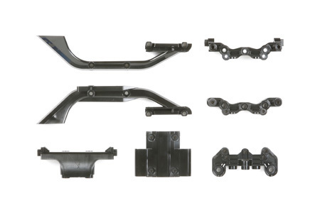 Tamiya 51392 - M-05 - D-Parts (Damper Stay)