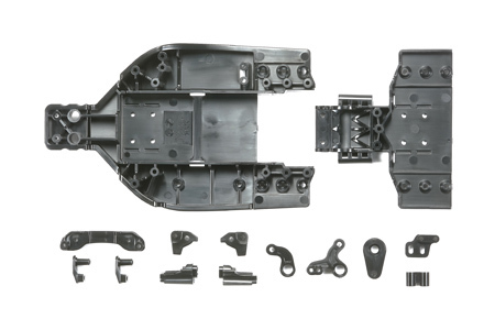 Tamiya 51432 - M-06 - Chassis Wanne (A-Parts)