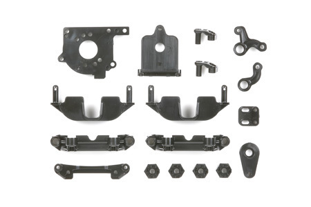 Tamiya 51390 - M-05 - Lenkungsteile (B-Parts)