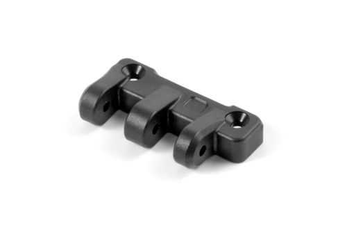 XRAY 353020 - XB8 2016 Composite Rear Brace Holder