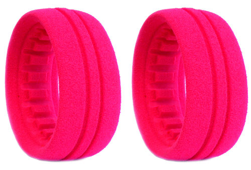 AKA 33013 - Tire Insert - Closed Cell - front - soft - 1:10 Buggy 4WD (2 pcs)