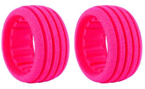 AKA 33015 - Tire Insert - Closed Cell - soft - 1:10 Truck (2 pcs)