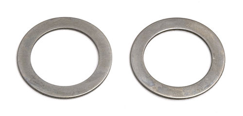 Team Associated 7666 - B6 - Diff Drive Rings 2.60:1 (2 pieces)
