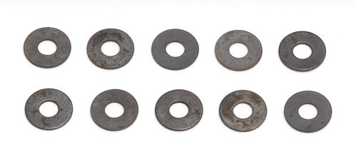 Team Associated 89218 - B6 - Washers 3x8mm (10 pieces)