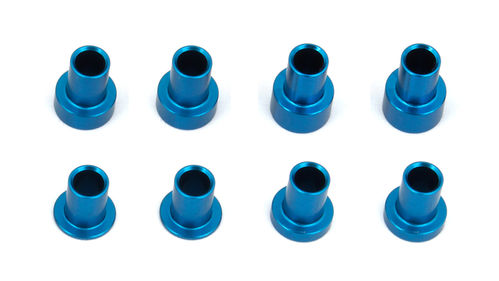 Team Associated 91676 - B6 - Caster Hat Bushings (8 pieces)