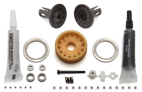 Team Associated 91702 - B6 - Kugel Diff Kit