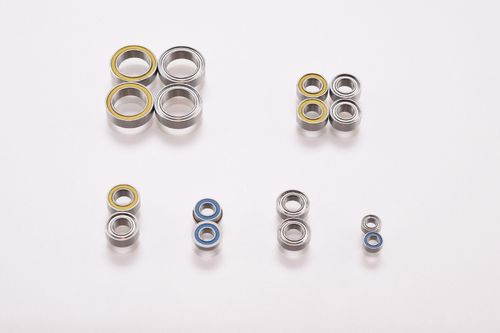 Revolution Design 3140 - Ultra Bearing Set for Tamiya TRF419X (16pcs)