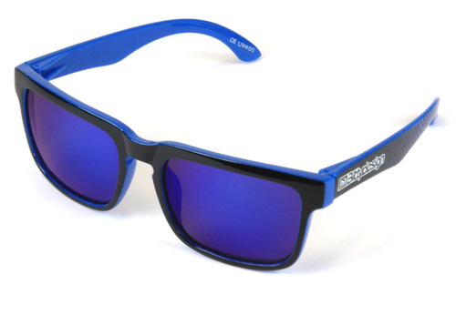 BittyDesign BDSG-CLYB - Claymore Sunglasses - Ocean Blue