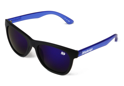 BittyDesign BDSG-VENB - Venice Sunglasses - Future Blue