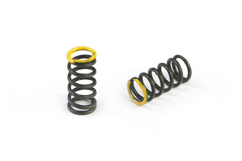 Serpent 401706 - 4X - Spring yellow C4.9 (2 pieces)