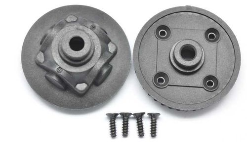 Serpent 401412 - Geardiff Housing