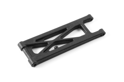 XRAY 323111-G - XRAY XT2 - Composite Suspension Arm rear lower Graphit