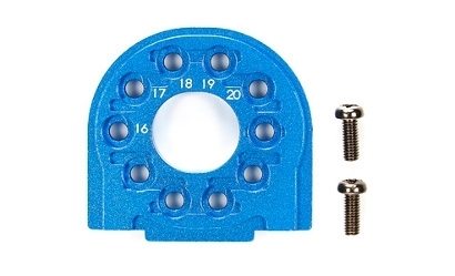 Tamiya 54558 - TT-02 - Optional Alu Motor Mount