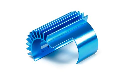 Tamiya 54571 - TT-02 - Optional Alu Motor Heat Sink