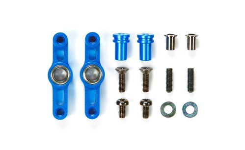 Tamiya 54574 - TT-02 - Optional Alu Racing Steering Set
