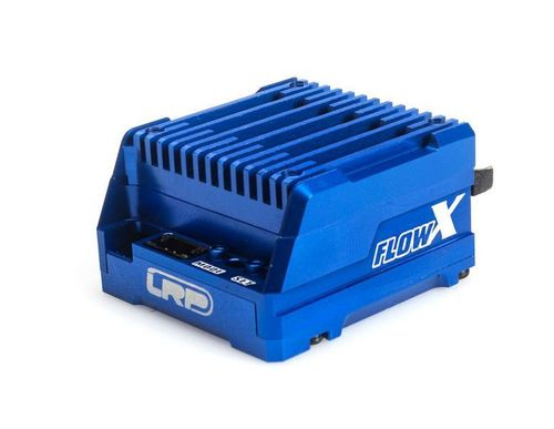 LRP 500004 - FLOW X - TC Spec - Brushless Regler