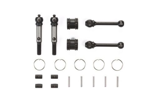 Tamiya 42300 - M-05 / M-06 - TRF Optional Double Joint Shaft (2 pcs)