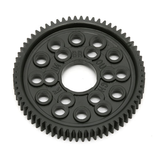 Team Associated 3924 - RC12R5.5 - Spur Gear (by Kimbrough) - 48dp - 66T
