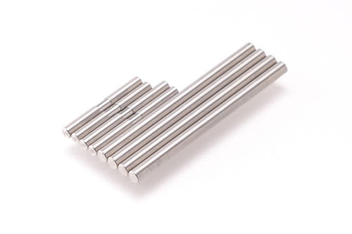 Revolution Design 0364 - Tamiya TRF419X Titanium Hinge Pin Set (8 Pins)