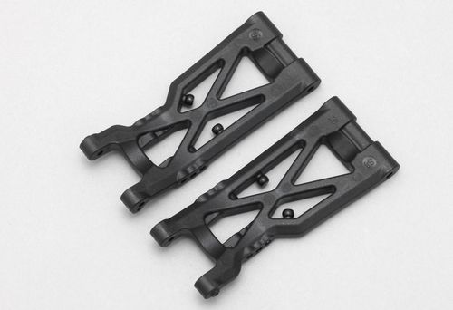Yokomo Z4-008RS4 - YZ-2 / YZ-4 - 74mm Rear Suspension Arms (2 pcs)