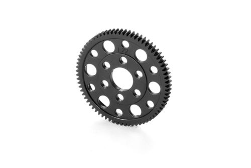 XRAY 305772 - T4 Offset Spur Gear 72T / 48 - HARD