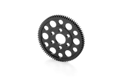XRAY 305776 - T4 Offset Spur Gear 76T / 48 - HARD