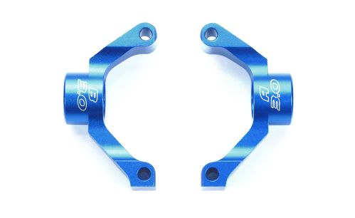 Tamiya 54733 - TT-02 - Optional Alu Rear Hubs - 3.0 Degrees (2 pcs)