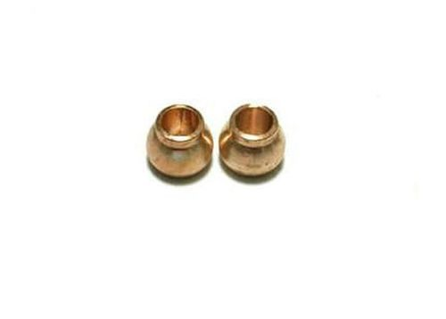 CRC 32462 - Xti-WC - Tuning Low Profile Pivot Ball - Bronze (2 Stück)