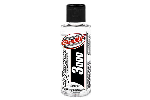 Corally 81503 - Ultra Pure Silikonöl Differential - 3.000 CPS - 60ml