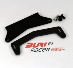 BURI Racer E12135 - E1 - Composite Front body support