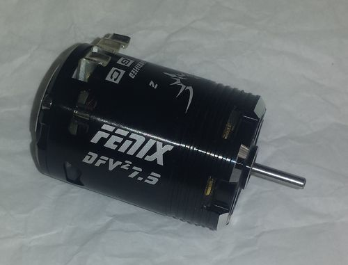 FENIX FM00750-2 - DFV-2 Modified Brushless Motor - 4.5T / 4720kV