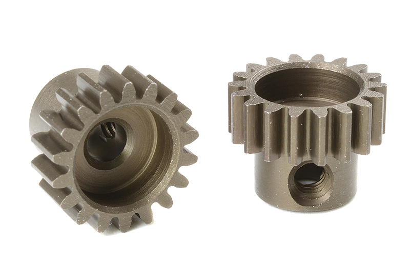 GEAR AND PINION A