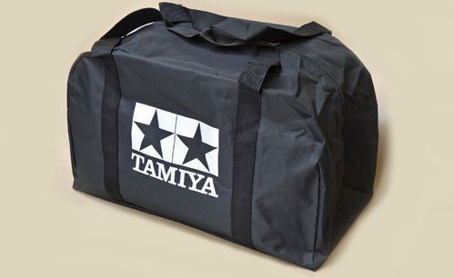 Tamiya 908178 - Transport Bag XL - Tamiya Design