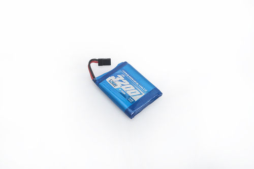 LRP 430356 - Transmitter LiPo Battery for SANWA MT-44 - 3.7V - 3200mAh
