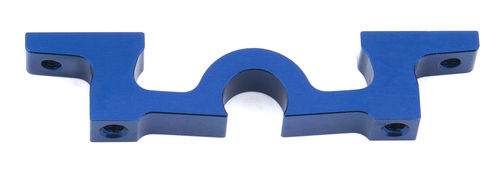 Team Associated 4726 - F6 - Alu Center Pivot Versteifung - BLAU